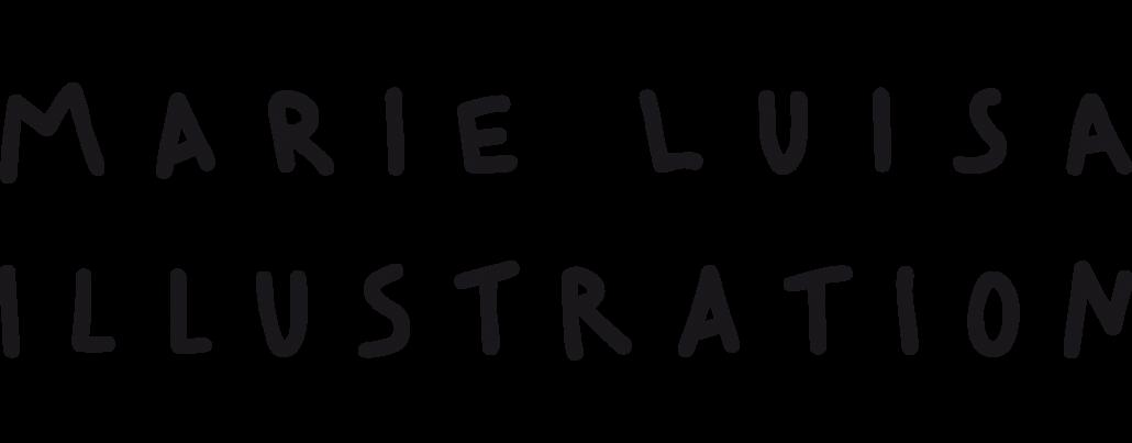 Marie Luisa Illustration